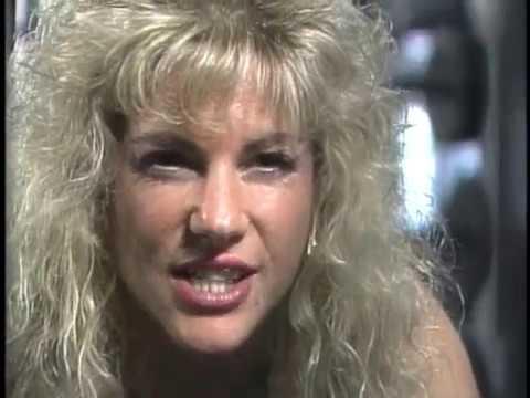 LMLW Wild Women Of Wrestling Show 4 Of 4
