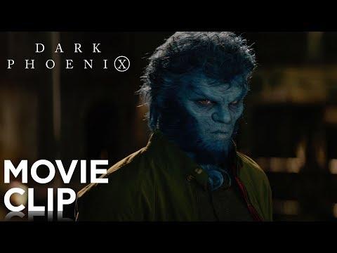 "X-Men: Fénix Oscura - ""New York Standoff"" Clip?>"