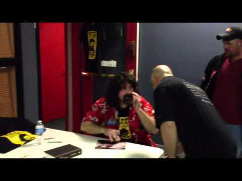 The Mick Foley Show Tales From Wrestling Past