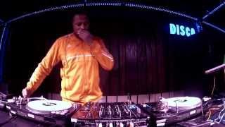 DJ Marky - Live @ DiscoLab #2