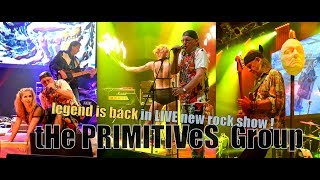 Video The PRIMITIVES Group - Medley from The Doors