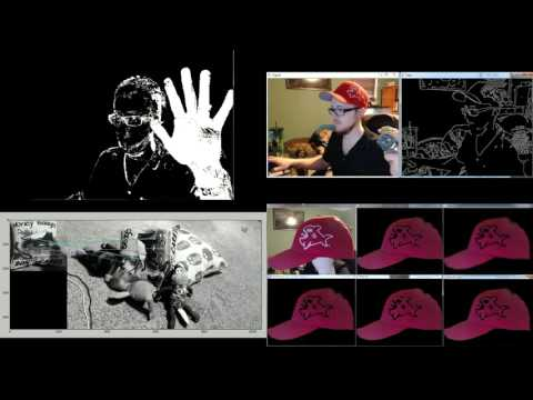 Intro and loading Images  - OpenCV with Python for Image and Video Analysis 1
