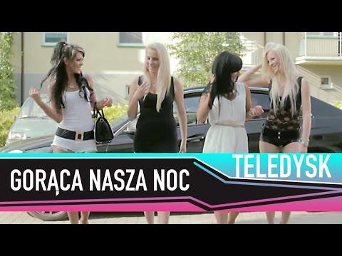 Tekst piosenki Bayera - Gorąca nasza noc po polsku