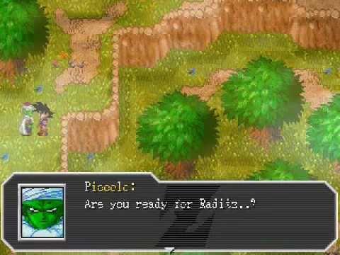 dragonball raging blast 2 demo download pc