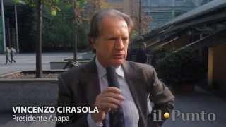16° ANNUAL INSURANCE- Video Intervista al Presidente Anapa dr.Cirasola