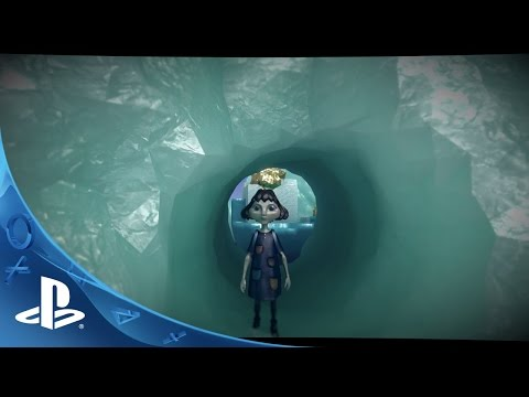 Children - See how the world changes in The Tomorrow Children, coming exclusively to the PlayStation(R)4.