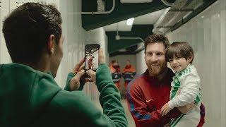 Video Lionel Messi ● Moments of RESPECT ► 2018 MP3, 3GP, MP4, WEBM, AVI, FLV Maret 2019