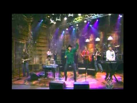 Sawyer Brown & Robert Randolph - Mission Temple Fireworks Stand
