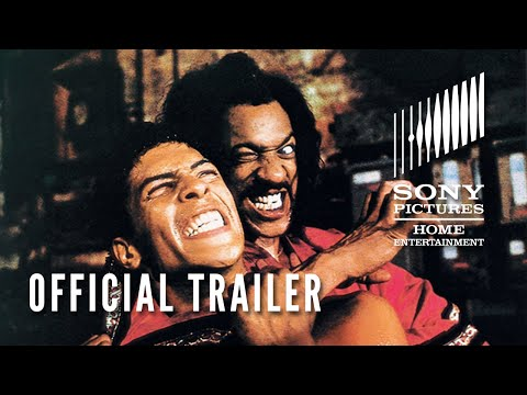 The Last Dragon - OFFICIAL TRAILER