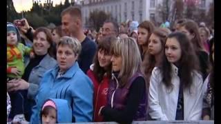 Яскрава країна в Чернігові  – 2011. Репортаж