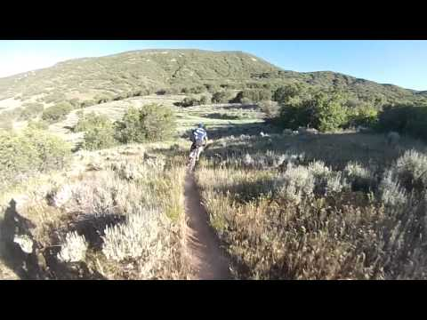 2013 June 26 – Weekly Race Series Soldier Hollow XC Mountain Bike Race