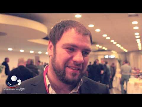 Олимпийская платформа - Олимпийская платформа: Денис Рехин поделился впечатлениями о прошедшем Кубке Губернатора