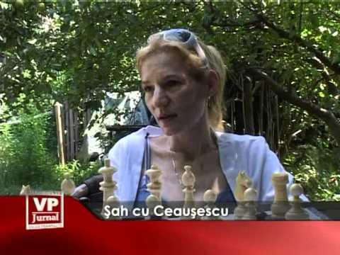 Sah cu Ceausescu