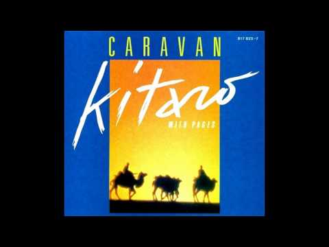Kitaro & Pages (Richard Page) - Caravan (HQ)