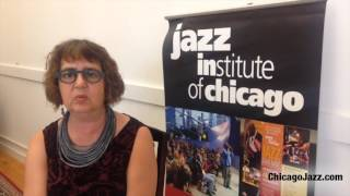 Jazz Club Tour August 31st presented by the Jazz Institute of Chicago