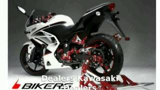 2. 2004 Kawasaki Ninja 250R - Features & Walkaround