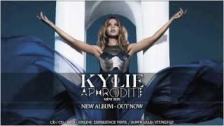 Kylie Minogue 'Aphrodite' Mini Mix