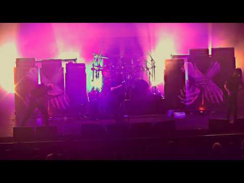 .@pillorian live @Roadburnfest / @013 [video] #Roadburn #RB17