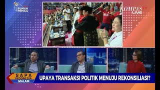 Video Dialog: Gerindra Oposisi atau ke Kubu Jokowi? (1) MP3, 3GP, MP4, WEBM, AVI, FLV Juni 2019