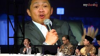 Video Kritik tajam Anis Matta ke Rezim Jokowi di ILF: Mobil Besar, Lambat, Supirnya Tak Tahu Arah: MP3, 3GP, MP4, WEBM, AVI, FLV Mei 2018
