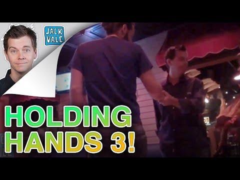 HOLDING HANDS PRANK 3
