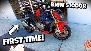 5. 2018 BMW S1000R Review! *FUN*