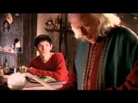 Merlin, l'intégrale de la saison 2