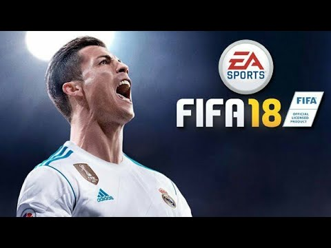 Cara Main Game Fifa 18 Ps4 Di Android!