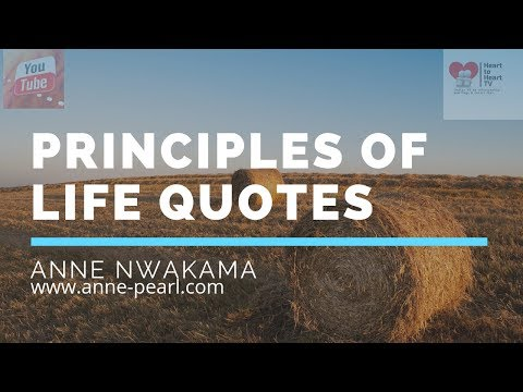 Graduation quotes - Principles of Life & Success Quotes. Master This - Happy Life to Inspire You [Heart to Heart TV]
