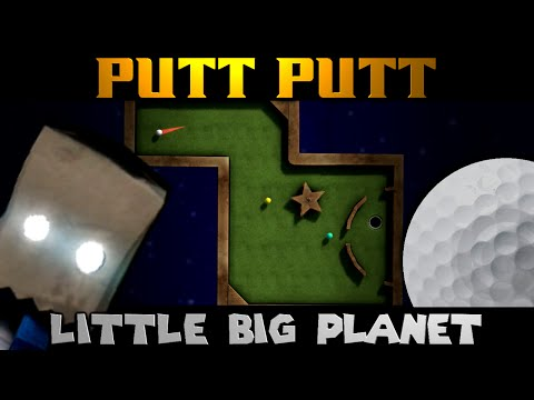 mini - Join the Derp Crew for 9 Holes of Mini Golf Putt Putt Fun! You better bring your A-Game though. I Putt To Win. And I Putt hard. Leave a rating for more! You can Subscribe by clicking this...