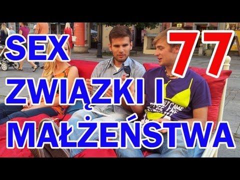 Matura To Bzdura - SEX ZWIĄZKI I MAŁŻEŃSTWA - WYWIADY W ŁÓŻKU odc. 77