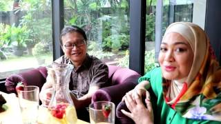 Download Video Diet Infused Water Bikin Langsing ala Dewi Hughes : Episode 6 (Part 1) MP3 3GP MP4