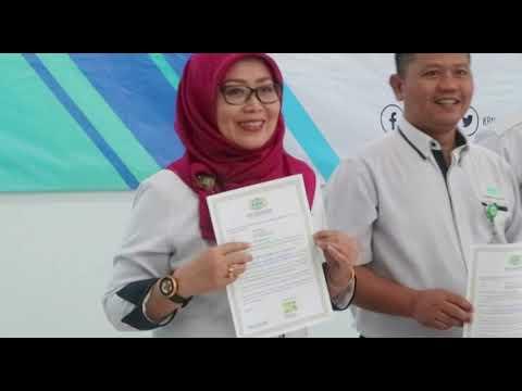 Penandatanganan Pakta Integritas PT KBN Persero