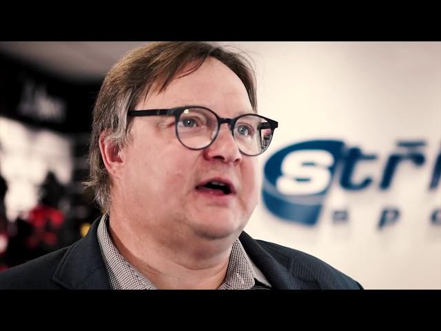 Videoreference Střída Sport