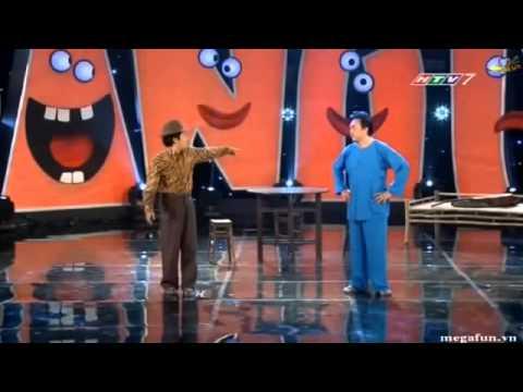 Hài Trường Giang, Chí Tài, Hoài Linh - Chuyện Dàn Karaoke