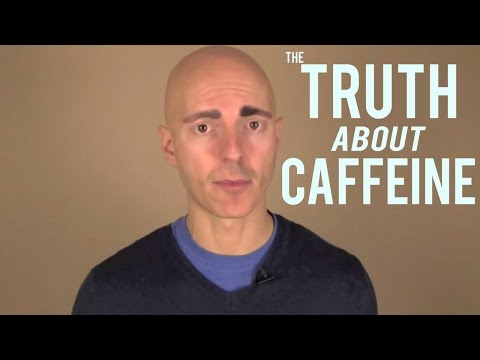 caffeine - Here's the real truth about caffeine. Sorry to all you coffee drinkers out there. Read the blog post here: http://www.yurielkaim.com/2967/the-truth-about-caf...