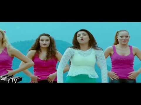 Kajal Aggarwal hot and sexy ass touch ass shake boob show HD
