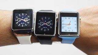 1. 140 TL'ye Alınabilecek En İyi Kameralı Akıllı Saat: AngelEye