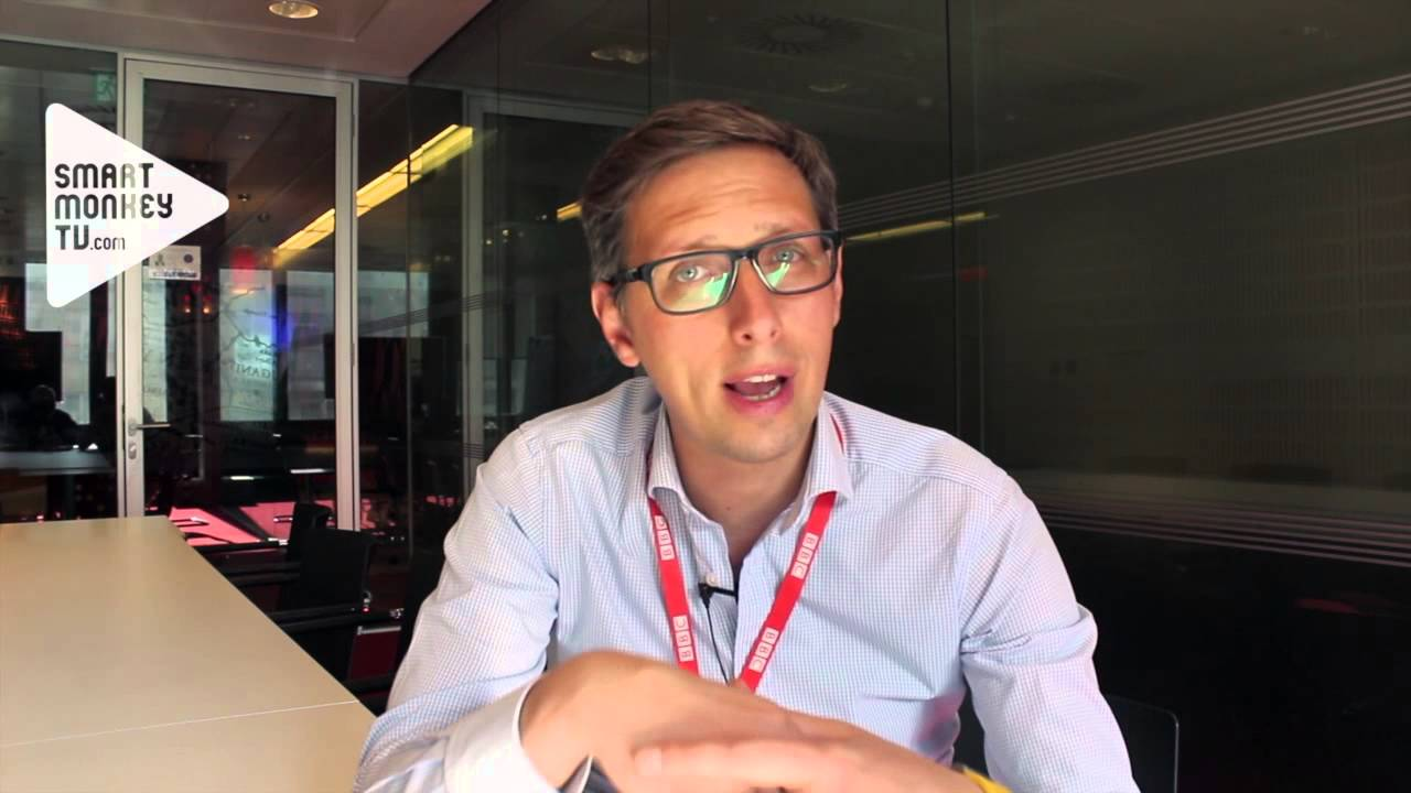 Dmitry Shishkin on a BBC hackathon in Africa to find new ways to consume and hear its news