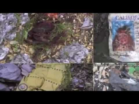 Carbonized Body JENNI RIVERA (Televisa' Video)