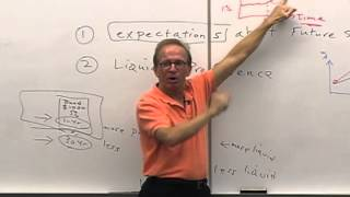 Money And Banking: Lecture 17 - Interest Rate Differentials 3