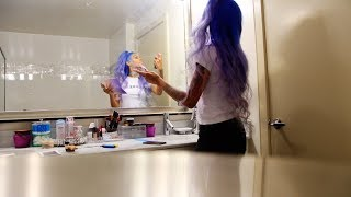 Rico Nasty - Beat My Face (The Race Remix) (Official Video)