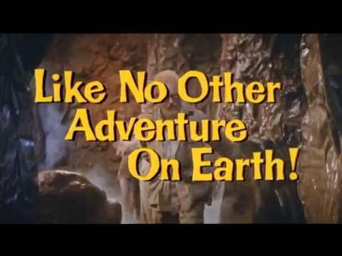 The Lost World (1960) Trailer