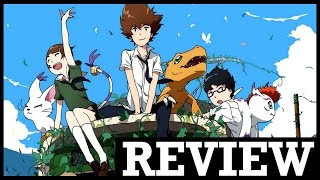 Review   Digimon Adventure Tri  Saikai