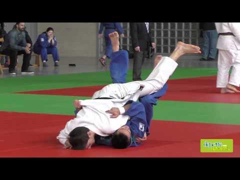Judo Fase Sector Norte 2015 Cámara Lenta 4