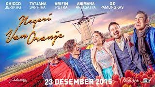 Negeri Van Oranje   Official Trailer   In Cinemas Dec 23