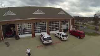 Spindale (NC) United States  City new picture : Forest City, NC Fire Department