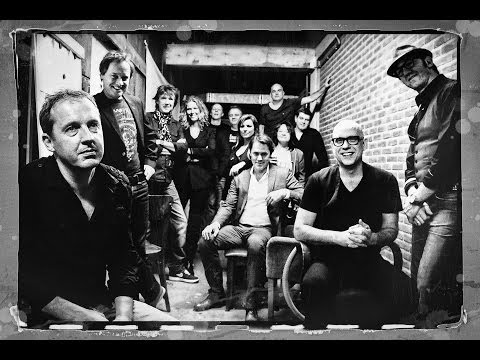 Video Edwin Evers Band
