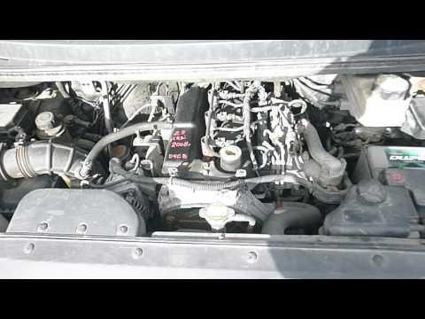Hyundai h1 на запчасти фотка
