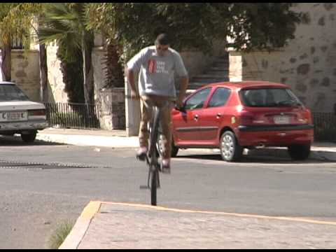 Vgbikes BMX Minerva Frame 2014 Promo Full